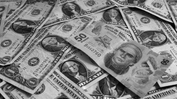 Dólar-Peso