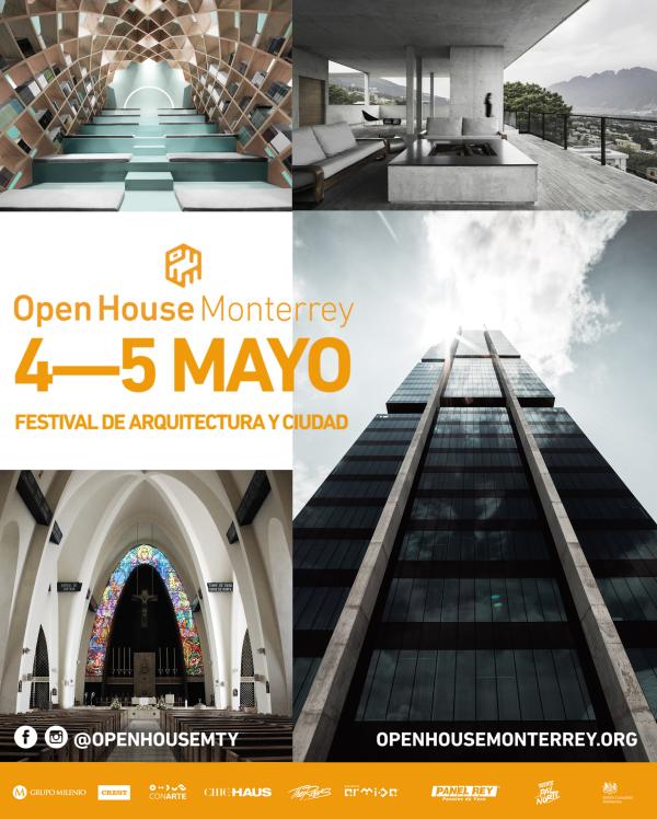 Open House Monterrey