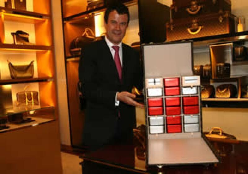 La marca donará parte de sus ingresos a la preservación cultural.  (Foto: Cortesía Louis Vuitton )