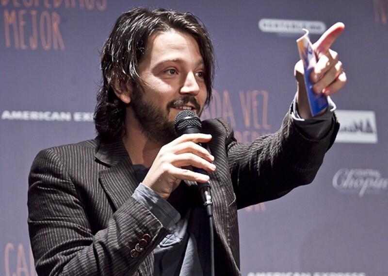 El filme dirigido por el mexicano se presentará como parte de la selección oficial del Festival de Cine de Berlín, en la sección Berlinale Special.