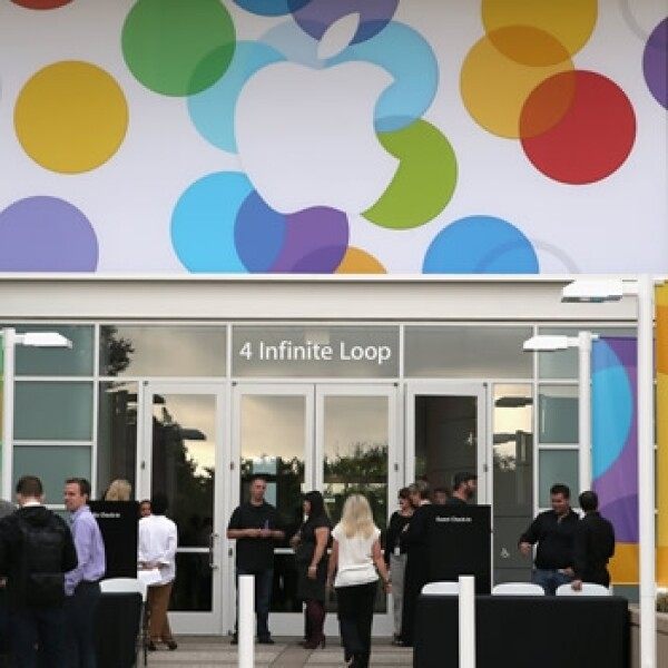 presentacion Apple 10 sept 2013 Cupertino