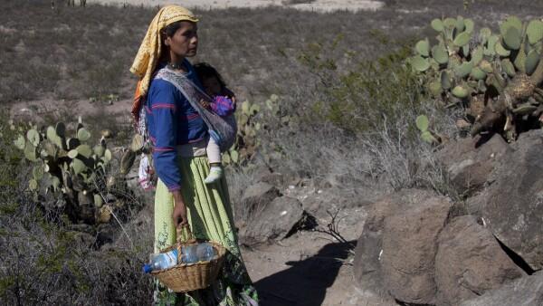 Mineras y pueblos originarios