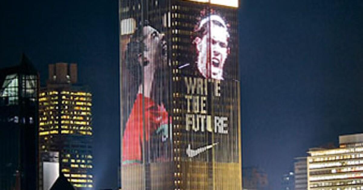 Desnatar reposo crimen  Nike y su nueva apuesta de mercadotecnia
