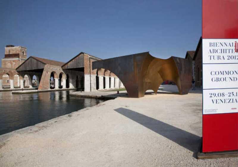 Bienal Arquitectura Arsenal