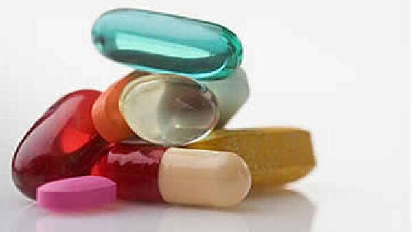 Medicamentos (Foto: Photos to Go)