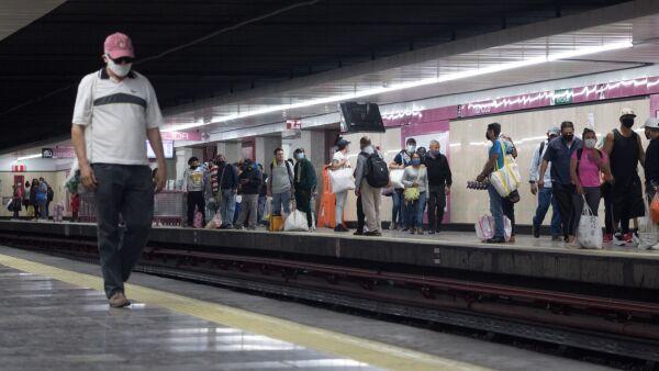 Metro Metrobús reapertura