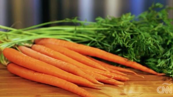 """Aprender a comer """"en colores"""" puede ser clave para prevenir enfermedades"""