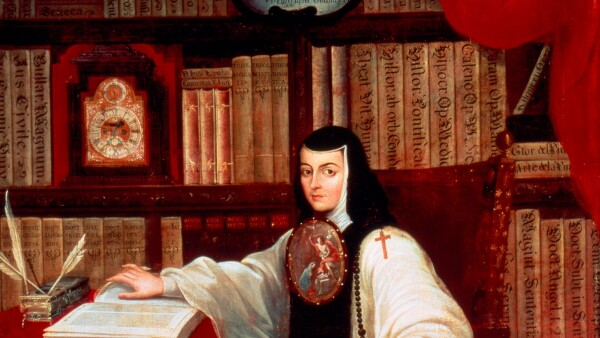 Catálogo de esqueletos de monjas del Claustro de Sor Juana