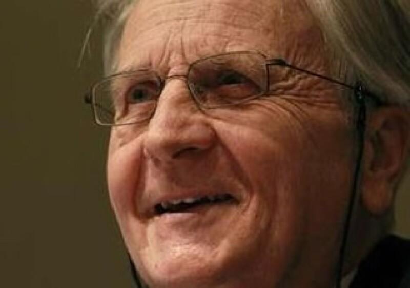 Jean Claude Trichet advirtió una evidencia de presión al alza en el corto plazo de la inflación general. (Foto: Reuters)
