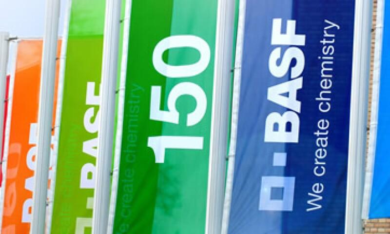 La división de químicos agrícolas de la alemana tiene 11% del mercado. (Foto: Tomada de basf.com )