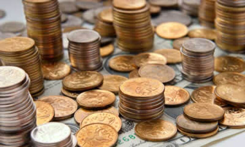 El Banco de Inglaterra inyectó 200,000 millones de libras entre 2009 y 2010 para apoyar a la economía. (Foto: Photos to Go)