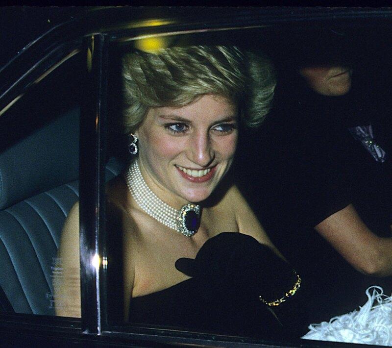Princesa Diana (Lady Di)