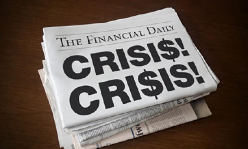 La declaración de bancarrota del banco fue el inicio de la crisis de 2008. (Foto: Getty Images)