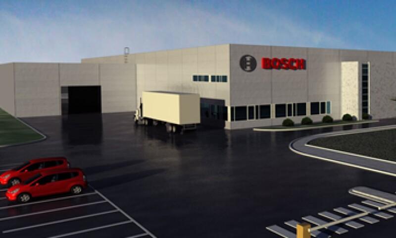 Bosch también ha apostado a reducir el costo de energía eléctrica en sus plantas. (Foto: tomada de www.bosch-presse.de)