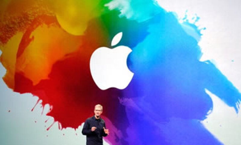 Se espera que la próxima semana, Apple presente su sistema iOS 8, una nueva Apple TV y nuevas Macbooks. (Foto: Getty Images)