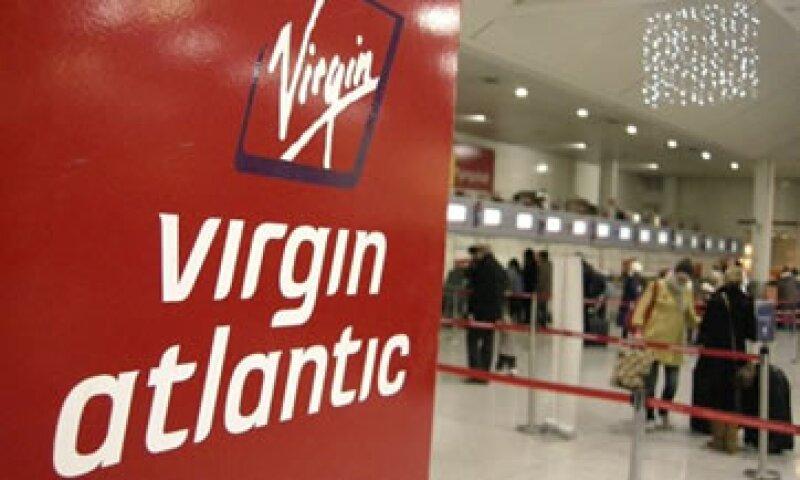 Delta informó que la compra de las acciones de Virgin Atlantic se completará a fines de 2013.  (Foto: Reuters)