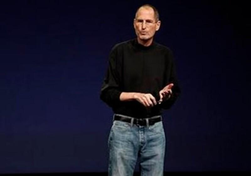El 24% de su fortuna proviene de 5.426 millones de acciones de Apple. (Foto: Reuters)