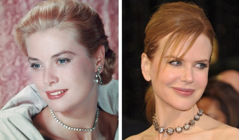 Nicole Kidman interpretará a la princesa en la película que se estrenará en 2014.