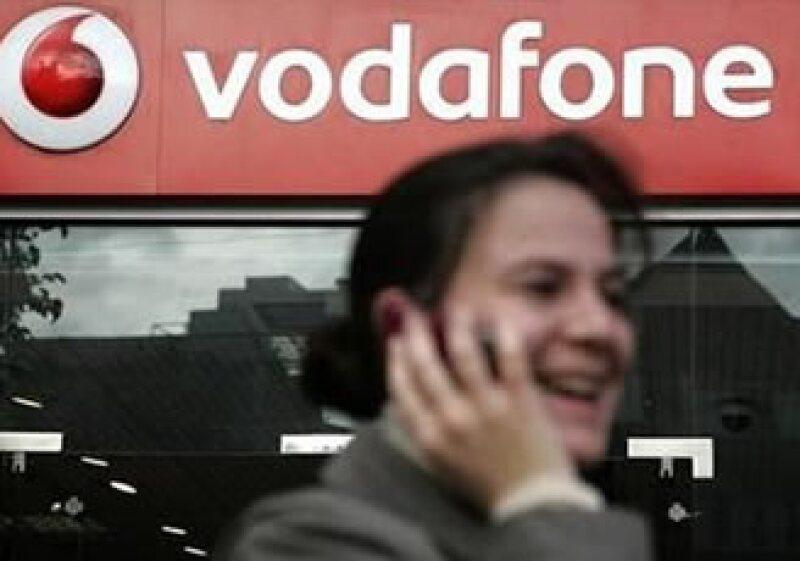 El servicio Vodafone 360 utilizará el sistema de código abierto Limo para permitir a los usuarios almacenar contactos del teléfono y las redes sociales en el mismo sitio.  (Foto: Reuters)