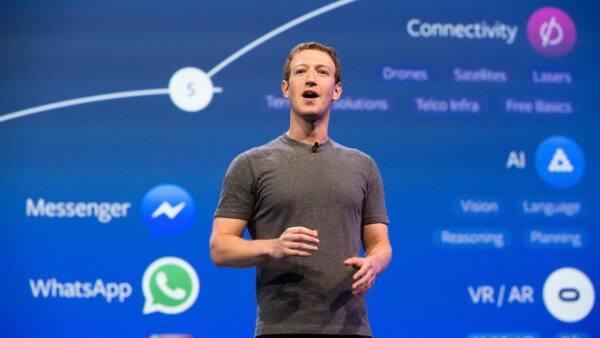 Zuckerberg contra medidas de Trump