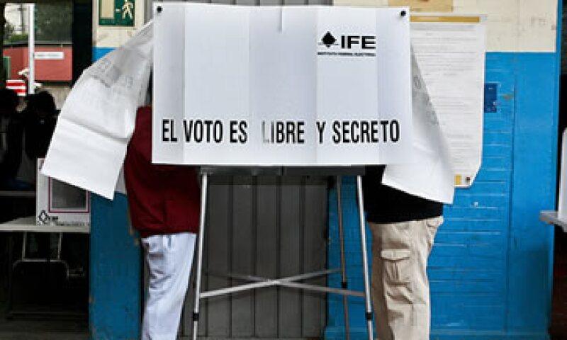Analistas y representantes de sectores empresariales opinan sobre el panorama nacional tras las elecciones. (Foto: Javier Rincón)