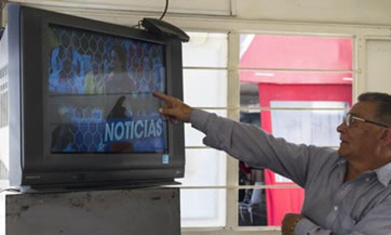 La audiencia de televisión abierta deberá prepararse para no quedarse sin señal, solicitó el Instituto Federal de Telecomunicaciones (Foto: IFT/Cortesía )