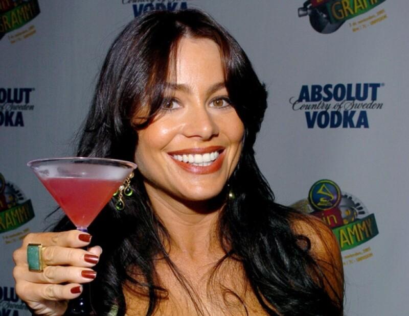 La actriz colombiana realizará varios sketches en vivo en el programa norteamericano, uno de los más importantes.