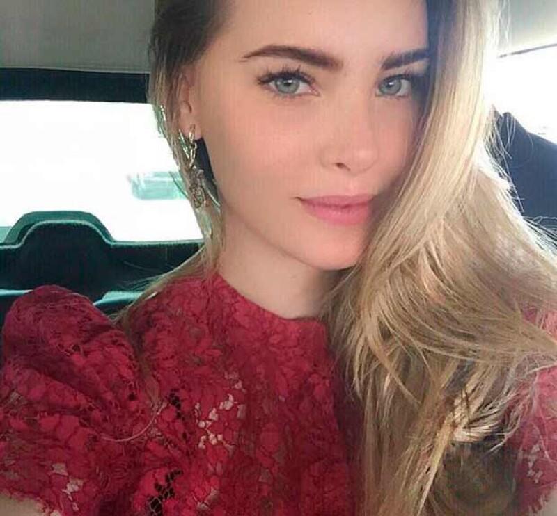 La cantante de 25 años compartió que ganó una demanda contra una ex colaboradora y aseguró que no se dejará ante aquellas personas que quieran sacar provecho de ella.