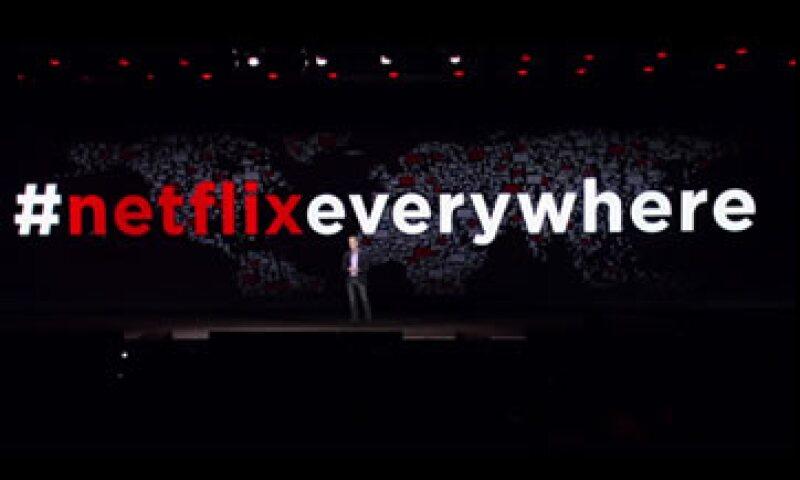 El servicio estará disponible a partir de este miércoles en 130 nuevos países. (Foto: Netflix)