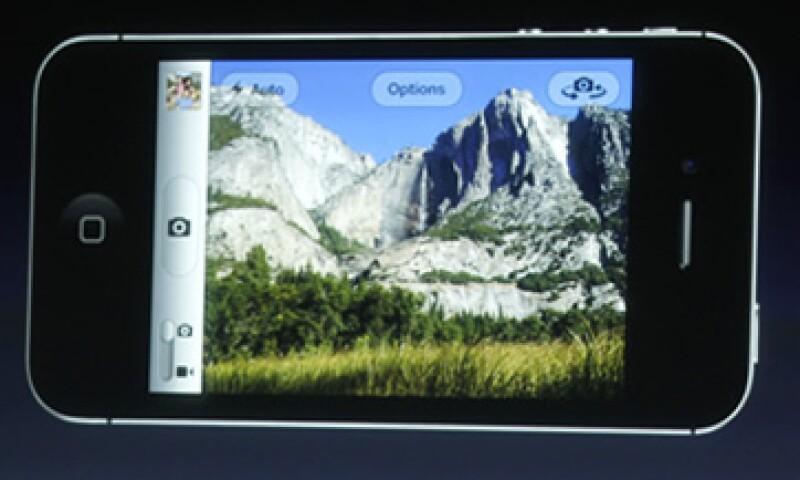 Los analistas enfatizaron las mejoras en el 'software' del iPhone 4S sobre su 'hardware'. (Foto: AP)