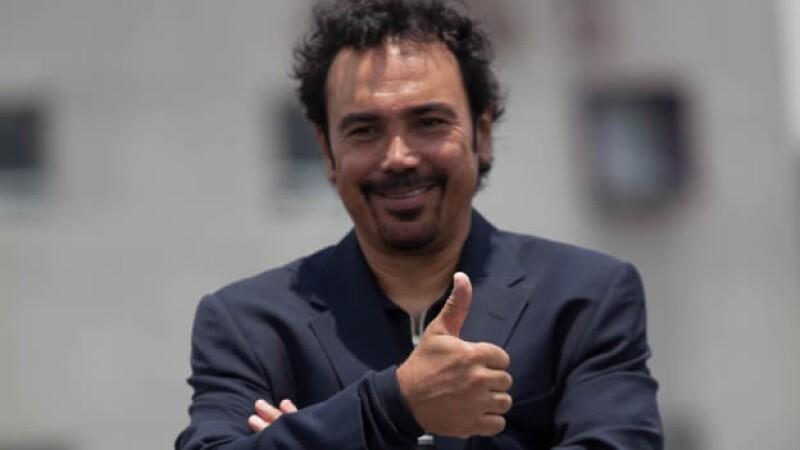 Hugo Sánchez 2