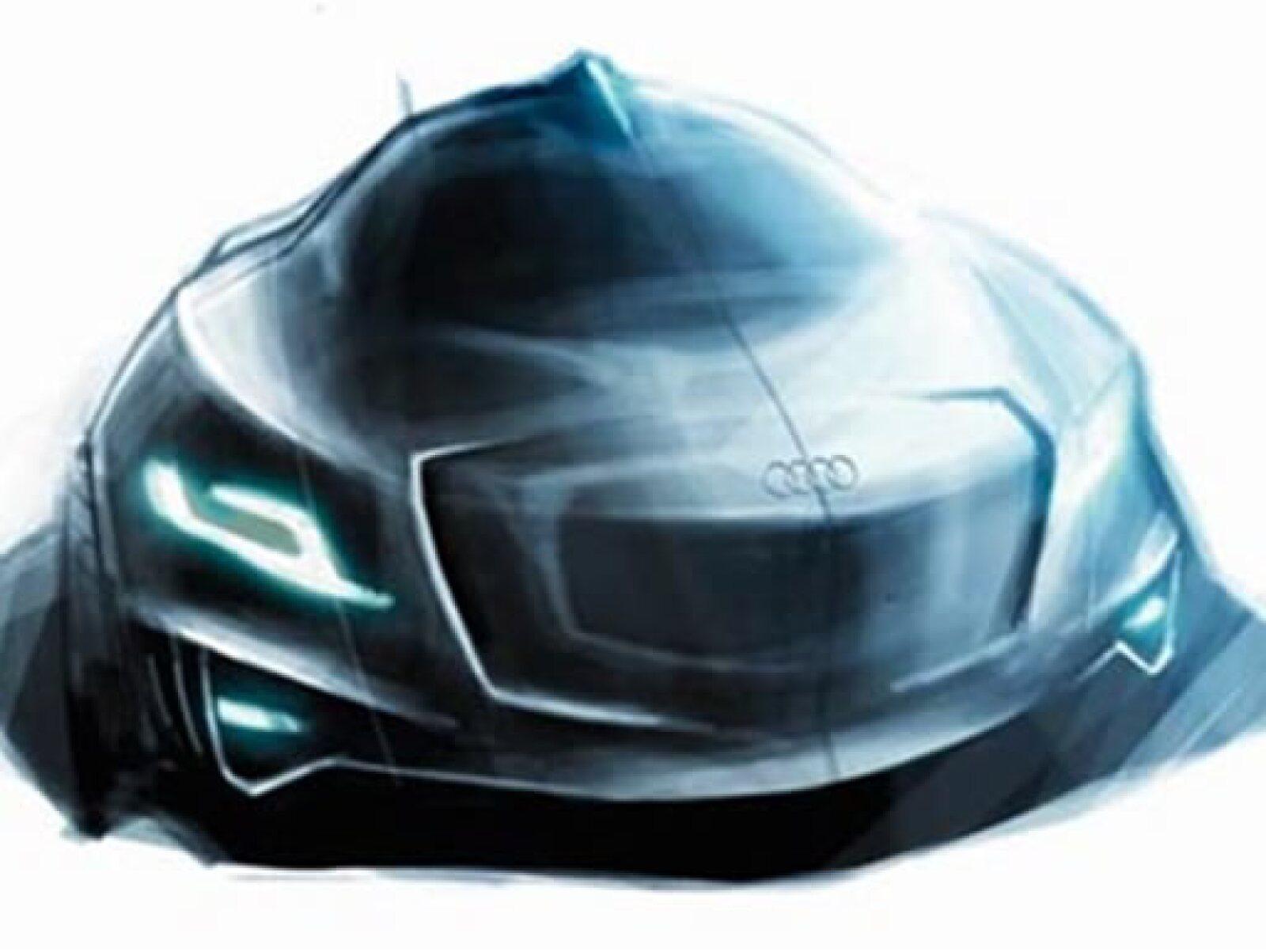 Los resultados más destacados de esta iniciativa bautizada 'Inteligencia Emocional' están presentes en once conceptos radicales  publicados en el libro Audi Design Projekt.