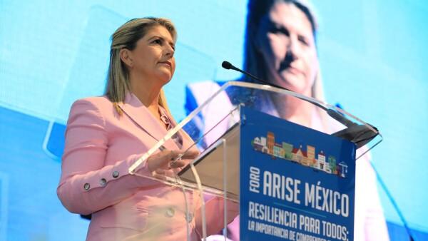 Foro Arise México: Resilencia para todos