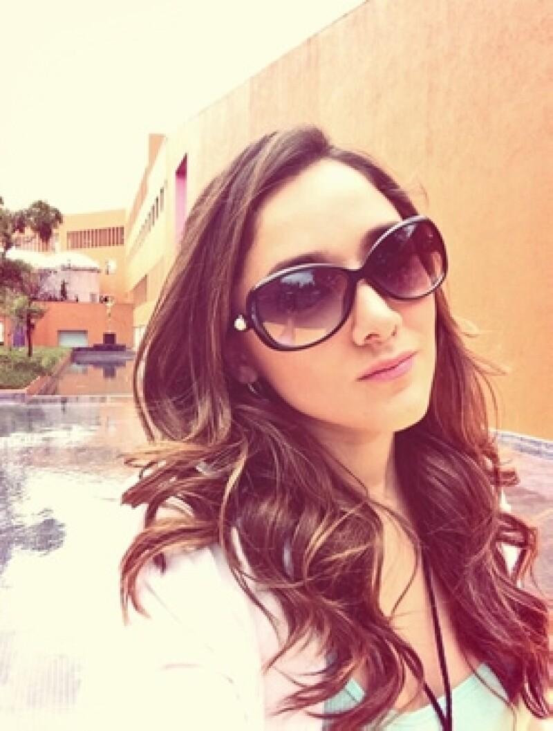 El suceso ocurrió en Orlando, Florida, mientras la actriz disfrutaba de un breve descanso con su familia.