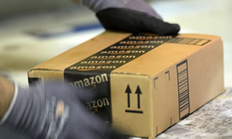 Amazon libra una batalla legal contra la editorial Hachette. (Foto: Getty Images)