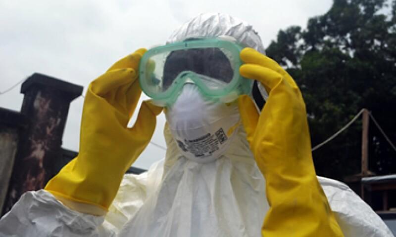 Más de 2,600 personas han muerto por la epidemia. (Foto: Getty Images)