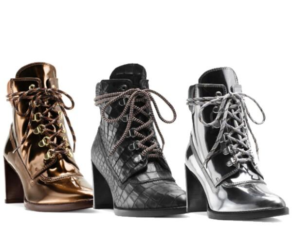 """""""The Gigi Boot"""""""