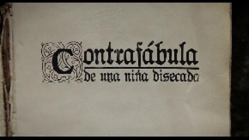 """""""Contrafábula de una niña disecada"""", dirigido por Alejandro Iglesias Mendizábal, y dos cortos más, uno chileno y otro argentino, representarán a América Latina en el reconocido festival."""