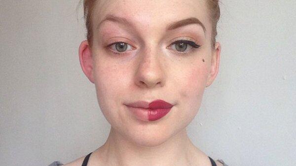 La bloggera Nikkie publicó un video usando este hashtag, haciendo que miles de mujeres se sumaran a transformarse radicalmente gracias al uso del maquillaje y compartirlo en sus redes sociales.