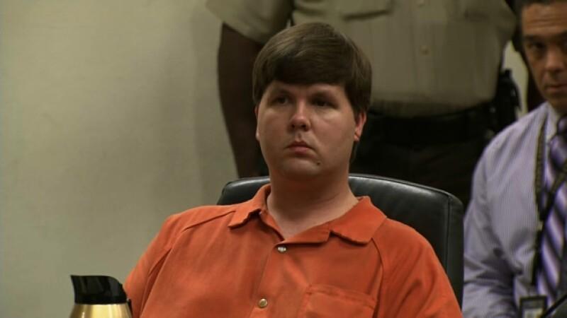 Justin Ross Harris acudió a una audiencia por la muerte de su hijo, a quién abandonó en un auto bajo el sol