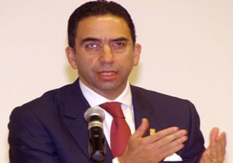 El Instituto Mexicano para la Competitividad dijo que de aprobarse la reforma, el PIB del país puede crecer 2%. (Foto: Notimex)