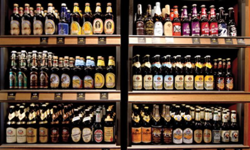 Hasta ahora, 20% de la malta de las cerveceras artesanales era nacional. El 80% restante se importaba de Europa y Estados Unidos a un costo hasta 200% más alto que el producto nacional. (Foto: Manuel Riestra)