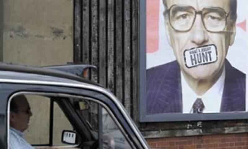News Corp, del multimillonario Rupert Murdoch, puede ver frustrado su intento por comprar BSkyB. (Foto: Reuters)