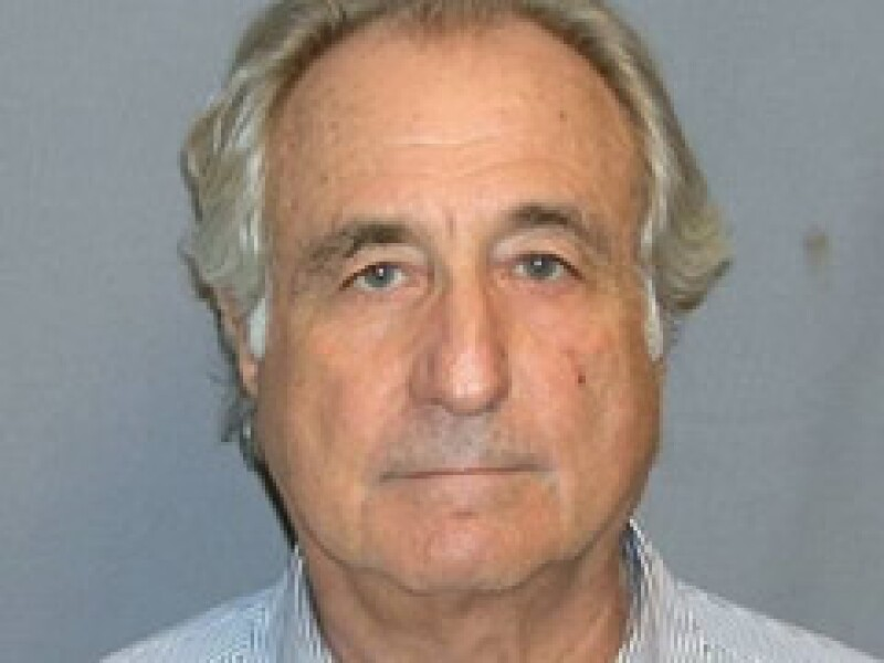 Madoff se declaró culpable del fraude más grande en la historia de Wall Street. (Foto: Reuters)