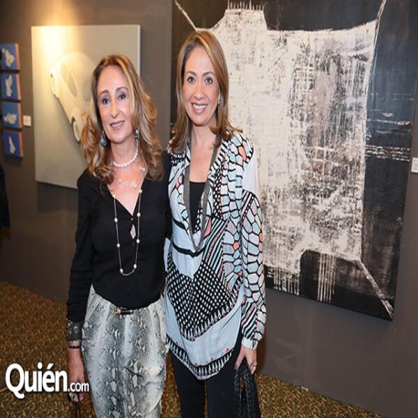 Carina Evia,Michelle Joliet