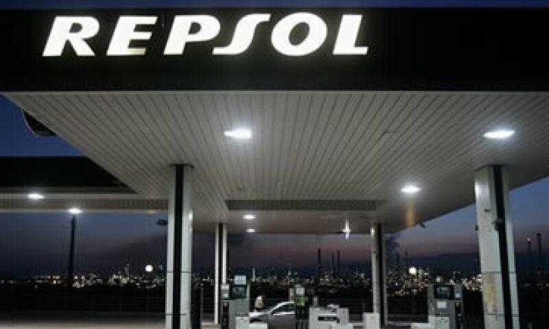 La participación de Petróleos Mexicanos en la firma aumentó a 9.62% con esta operación. (Foto: AP)