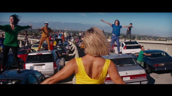 'La la land' tardó seis años en realizarse: Damien Chazelle