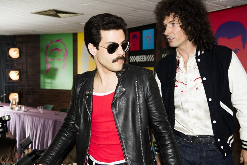 Bohemian Rhapsody película 2