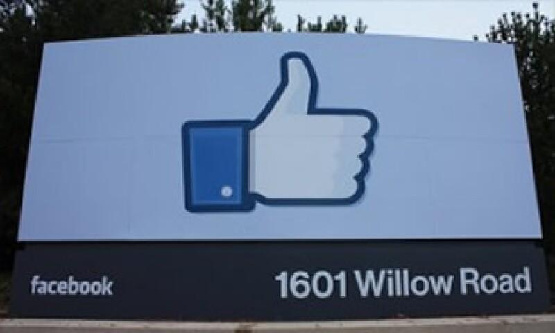 Facebook tiene que convencer a Wall Street que puede generar ganancias constantes cada trimestre. (Foto: Cortesía Fortune)