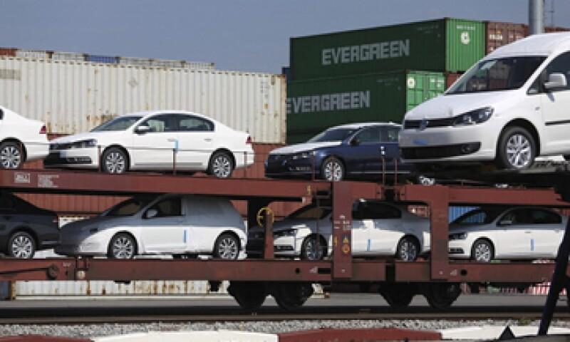 Argentina envió a Brasil un 82% de sus exportaciones de autos, buses y camiones.  (Foto: Getty Images)
